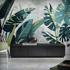 Andrea Bernagozzi Picture gallery is part of Interior murals - View full picture gallery of Andrea Bernagozzi Creative Wall Painting, Creative Walls, Wall Painting Design, Home Wall Painting, Wall Paintings, Home Decor Paintings, Deco Design, Wall Design, House Design