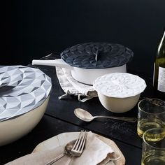 Round Silicone Lids on Food52