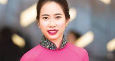 Ái nữ kín tiếng của đại gia Lê Thanh Thản: Người xây thương hiệu khách sạn Mường Thanh