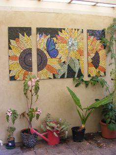 Sunflowers | Flickr - Photo Sharing! - Julie Aldridge