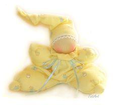 © TatiArt. Natural dolls and toys.: Dolls Butterflies