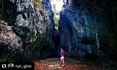 #Repost @run_gino with @repostapp  Follow back for travel inspiration and tag your post with #talestreet to get featured.  Join our community of travelers and share your travel experiences with fellow travelers attalestreet.com  the cave you fear to enter holds the treasure you seek... #traveler #travelph #travel #pinasmuna #wheninmanila #mustvisit #ilovephilippines #talestreet #instagram #myLike #grammerph #litratongpinoy #fotografiaunited #amazingphilippines #cave #twitter #treasure #fear…
