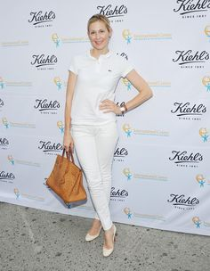 Kelly Rutherford Photos - Actress Kelly Rutherford attends the celebration of Spa 1851 at the Kiehl's Since 1851 Flagship Store on July 19, 2011 in New York City. - Kiehl's Since 1851 Celebrates Spa 1851