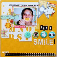 Jujubas World: Smile...