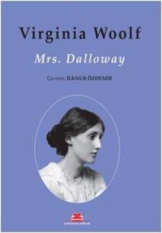 Mrs. Dalloway - Virginia Woolf   11,52TL - D&R : Kitap