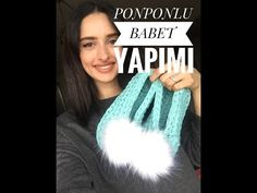 DIY / PONPONLU BABET YAPIMI #1 (taban yapımı) - YouTube Crochet Sandals, Crochet Shoes, Crochet Stitches, Crochet Patterns, Crochet Videos, Fingerless Gloves, Arm Warmers, Ciabatta, Crochet Projects