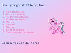 Workout, My Little Pony, Movie Posters, Movies, Brush Teeth, Animaux, Films, Work Out, Film Poster