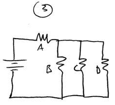 standard symbol for ldr  light