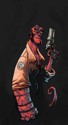 Red Color by logicfun.deviantart.com on @deviantART