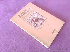ROMANCES HORROROSOS, ISABEL SEGURA 1984