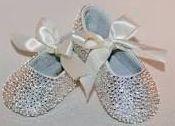 Fancy Ballet Slippers
