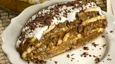 Delicioso Pavê de Ameixa com Abacaxi | Receitas e Dicas do Chef