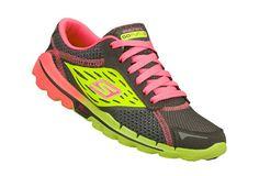 Skechers GoRun 2 Shoes - Womens
