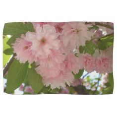Pink flowering tree identification pink flower trees file double blossoming cherry tree ii pink spring kitchen towel mightylinksfo
