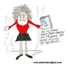 """A humorous cartoon really does get a message across. This is one of the most popular cartoons in my talk """" Stretched to the Limit"""" Most Popular Cartoons, Stress Busters, Keynote Speakers, Have A Laugh, Stressed Out, Stress Management, Workplace, Lol, Humor"""