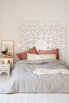 12 Stores That You ll Want To Cheat On Ikea With   mah crib     Find grand sienna headboard at ShopStyle  Shop the latest collection of  grand sienna headboard from the most popular stores   all in one place