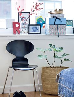 A DANISH FAMILY LIVING IN MANHATTAN | THE STYLE FILES