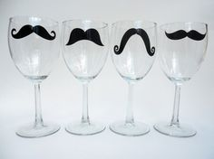 Mustache glasses - I really want these! too funny @Katie Sweeney