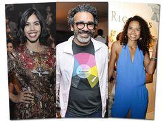 O que é ser negro no Brasil? Por Bela Gil, Simoninha e Aisha Jambo.  http://glamurama.uol.com.br/o-que-e-ser-negro-no-brasil-por-bela-gil-simoninha-e-aisha-jambo/