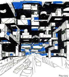 Per un'architettura più povera, sulle orme di Yona Friedman