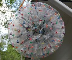 Add some light to your yard & #reuse those plastic cups! http://ow.ly/d7Ir8 It's #DIY decorating.