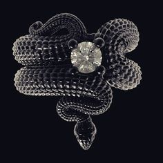 snake ring from lhegacy
