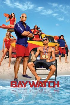 Watch Baywatch (2017) Full Movie Streaming HD