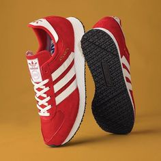 No not another Iniki post - Adidas Atlanta SPZL releasing who's copping? Best Sneakers, Sneakers Fashion, Sneakers Nike, Adidas Classic Shoes, Adidas Shoes, Adidas Retro, Vintage Adidas, Adidas Spezial, Black Adidas