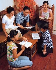 Consejos Familiares