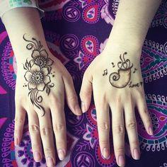 #henna #mehndi #mehendi #taipei #taiwan #tattoo #tattoos #世界音樂節 #印度彩繪 #印度紋身 #莎拉繪花花