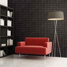 Fototapet - Příběh mého života 350x270 cm Decoration, Love Seat, Couch, Chair, Furniture, Design, Home Decor, Stromboli, Impressionism