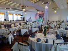 Gloria Maris Events and Party Venue :