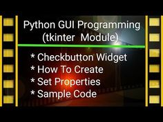 10 Best Tkinter images in 2015 | Python, Programming languages