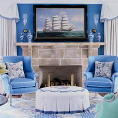 Anthony Baratta - 7 Nautical Instagrammers to Follow Now - Coastal Living