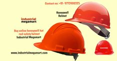 Buy honeywell safety helmets at best prices online ecommerce industrial megamart. it is an authorised company of the top honeywell safety helmet product wholesalers & dealers in India. Industrial megamart is one of the most trusted online leading brands of safety equipments, Buy online honeywell safety Helmets at a very reasonable price as compared to other similar products for industrial workers.  Address: Industrial Megamart ithum Tower B, Noida sector 62  UP. India Contact no: +91…