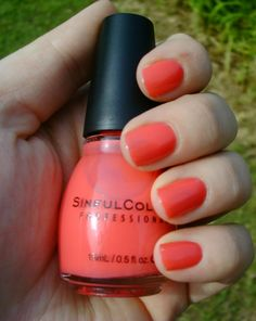 Sinful Colors Boogie Nights