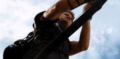 Clint Barton / Hawkeye - Jeremy Renner