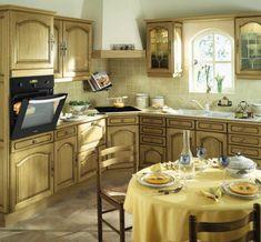1000 images about decoraci n de cocina on pinterest - Decoracion de cocinas rusticas ...