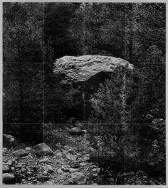 Lorna Simpson, The Rock, 1995