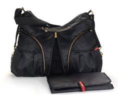 Skip Hop Versa Diaper Bag: Still one of our very favorite diaper bags under $75