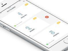 RemWord app by OSCAR