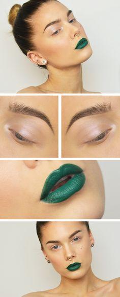 // Poison Lips | Linda Hallberg //