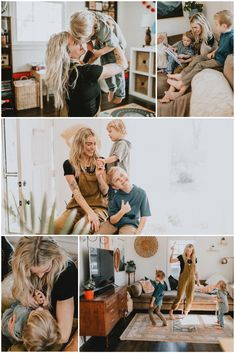 In-Home photography, Nashville Tennessee Family photographer, Nashville Tennessee Newborn Photographer, Motherhood, My Family Photo, Family Photo Sessions, Family Kids, Family Photos, Home And Family, Indoor Family Photography, Photography Pics, Lifestyle Family Photography, Children Photography