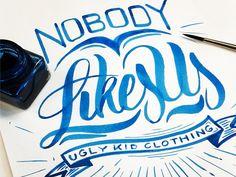 Bijdevleet - Project365 #41 Nobody Likes Us