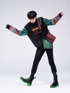 The Full Kenzo x H&M Lookbook is Here - Fashionista