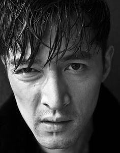 HU GE_Chinese Actor (China)