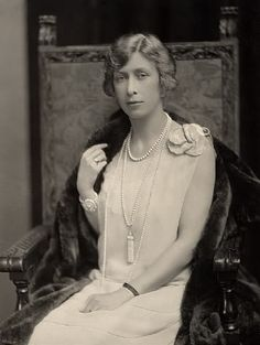 Mary, Princess Royal and Countess of Harewood   few of Princess Mary Countess of Harewood from little to wenn she is ...