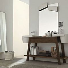 Modern Bathroom Vanity Closeout