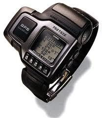 casio watches gps