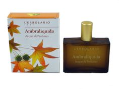 Ambraliquida Acqua di Profumo (Eau de Parfum) provides a virtual symphony of blended fragrances which vary in intensity creating a harmonious union. Ambraliquida contains notes of musk and vanilla--oriental favorites.